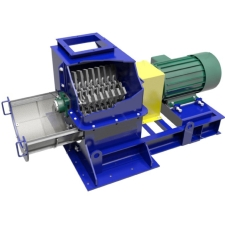 Hammer Mill Crusher Machinery and Spares