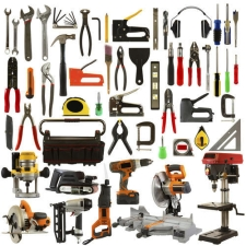 Tools & Equipments