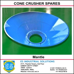 Manganese Steel Mantle 02